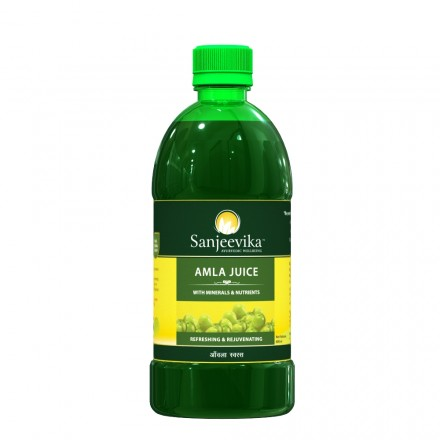Amla Juice 600ml