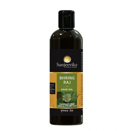 Bhringraj Oil 200ml