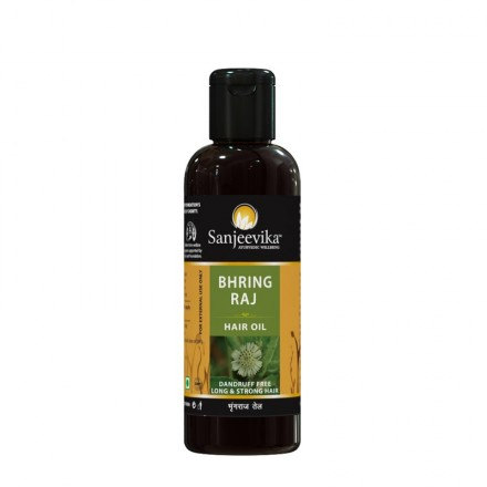 Bhringraj Oil 100ml