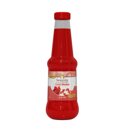 Gulab Sharbat 750ml