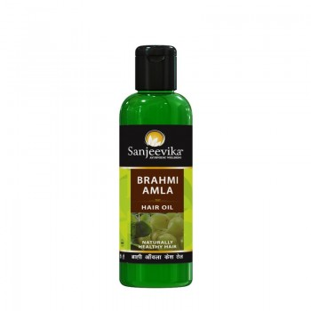 Brahmi Amla Oil 100ml
