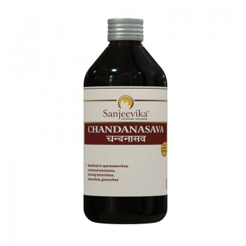 Chandnasava 225ml