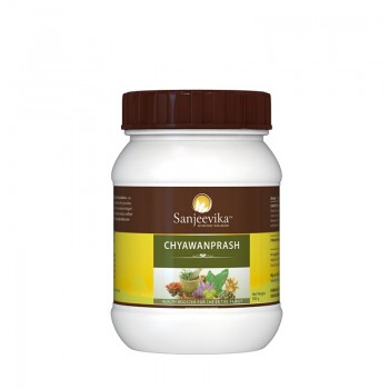Chywanprash Simple 500g