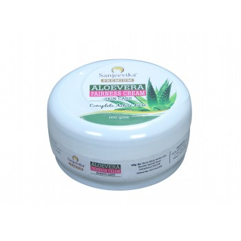 Aloevera Fairness Cream 100gm