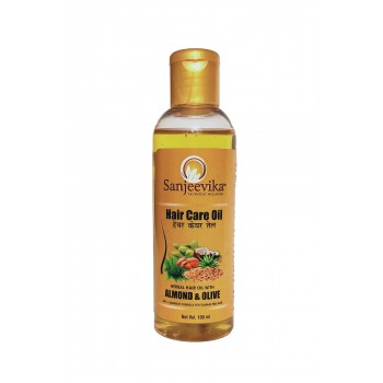 Hair Care Oil 100ml