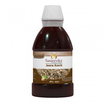 Jeera Amrit Sharbat 750ml