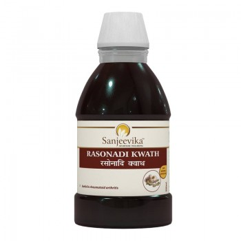 Rasonadi Kwath 450ml